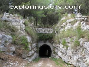 02 Vecchia ferrovia Ciccio Pecora